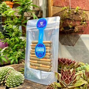 Harle Tsu Rollie Refill Hemp Flower Pre Roll CBD Joint by Appalachian Standard