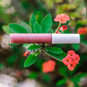 Farm Fit Lip Gloss by Serenity & Scott