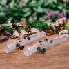Malachite Basic Xtra Straw Smoking, Hemp, and CBD Concentrate Glass Accessory from Appalachian Standard