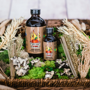 Chocolate Fire Tonic by Pure Fire Foods