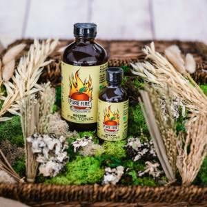 Nectar Fire Tonic by Pure Fire Foods