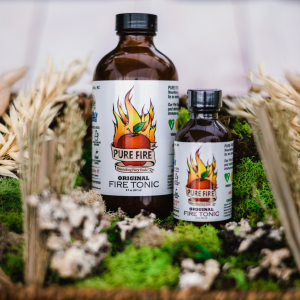 Original Fire Tonic from Pure Fire Foods