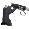 Black Hemp Switch Blade Smoking and Hemp Accessory from Appalachian Standard