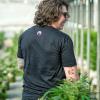 Black Appalachia Vibez Tee Shirt Merch from Appalachian Standard