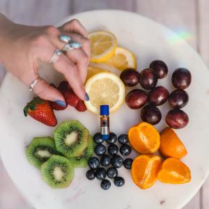 Tutti Frutti Vibe Vessel from Appalachian Standard