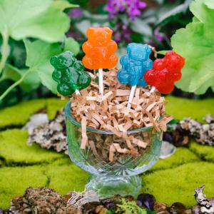 Lovin' Lollies CBD Edible Lollipop from Appalachian Standard