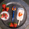 Strawberry Dreamsicle Stoke Stick Diffuser CBD and Hemp Oil from Appalachian Standard
