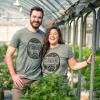 Gray Grow Your Standard Tee Shirts Appalachian Standard Merch