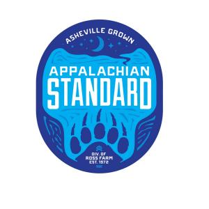 Appalachian Standard Bumper Sticker Merchandise