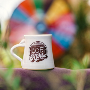 Lofi Coffee Mug