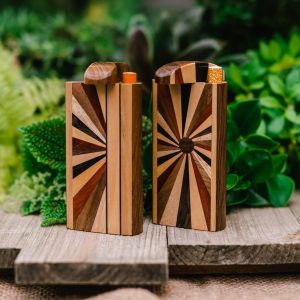 Wood Dugout